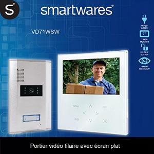 Smartwares VD71W SW