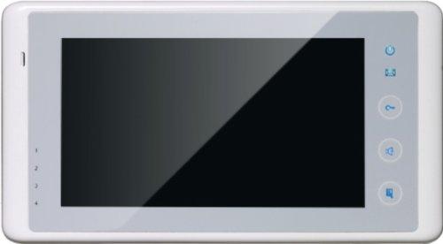Sicherwohnen Farb Video Türsprechanlage