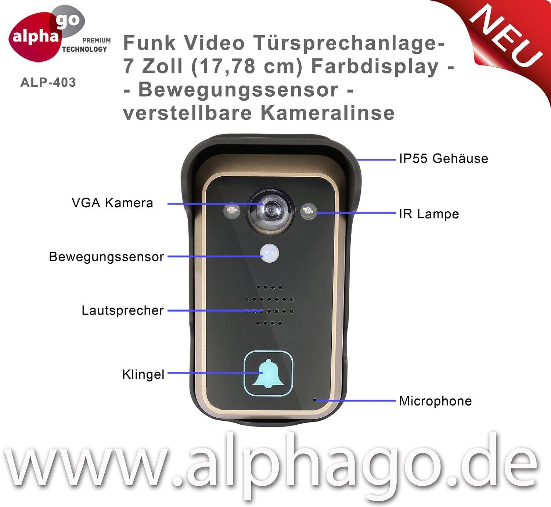 Alphago ALP403