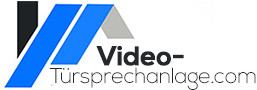 Video Türsprechanlage Logo