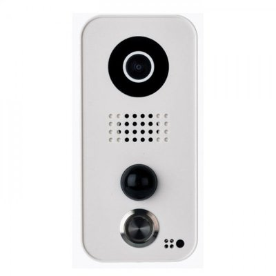 Doorbird D101 IP Video Türsprechanlage